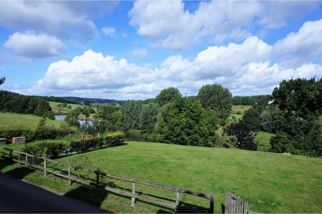 3 bed terraced house for sale in Tutsham Farm, Maidstone