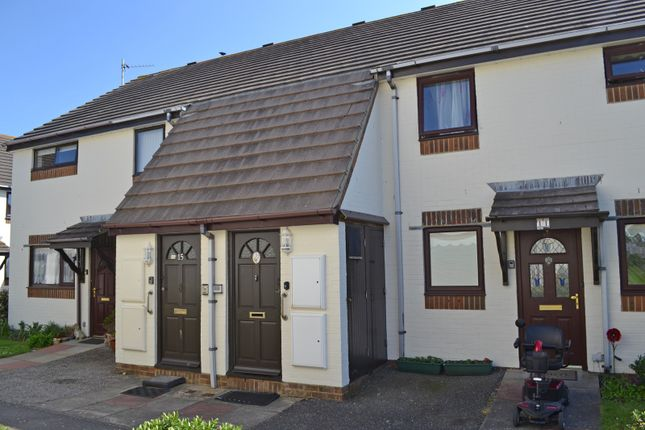 Front (Main) of Seaview Court, Clayton Road, Selsey PO20