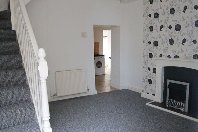 Thumbnail Property to rent in Poplar Street, Troedyrhiw, Merthyr Tydfil