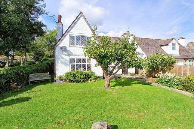 Thumbnail Detached house for sale in Flansham Lane, Felpham