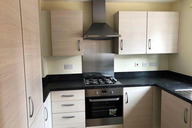 3 bedroom semi-detached house for sale in Burton Road, Lichfield