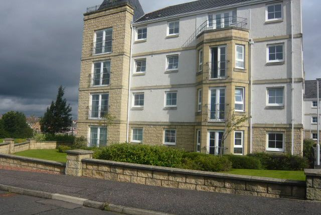 2 bed flat to rent in Bittern Court, Dunfermline KY11