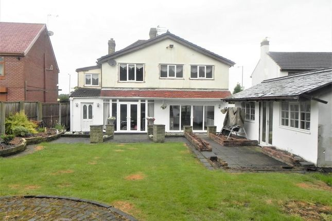 Thumbnail Detached house for sale in Moor Lane, Fazakerley, Liverpool