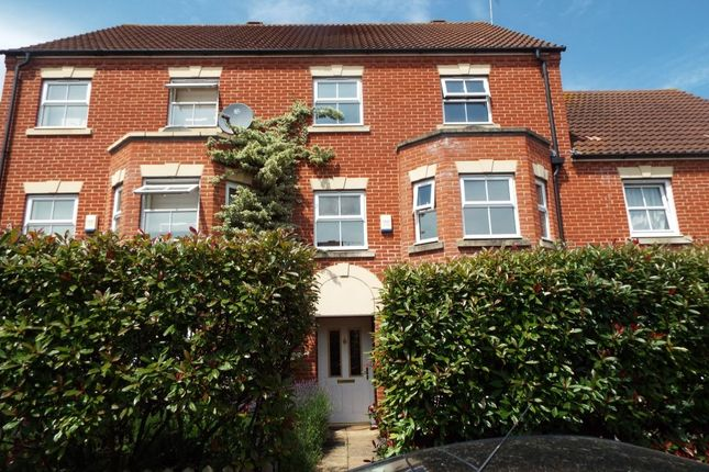 Thumbnail Property to rent in Olivia Drive, Langley, Slough
