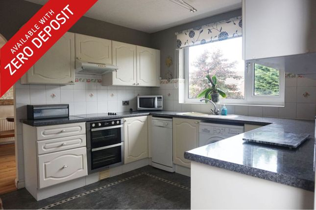 Thumbnail Detached house to rent in Marnland Grove, Ladybridge, Bolton
