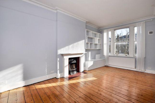 Thumbnail Flat to rent in Brondesbury Villas, Kilburn