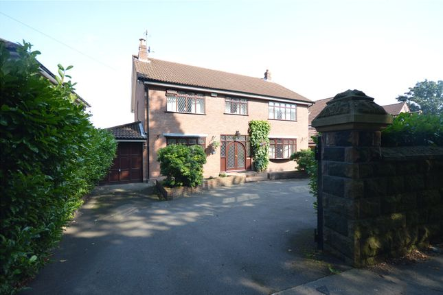 Detached house for sale in Cuckoo Lane, Woolton, Liverpool