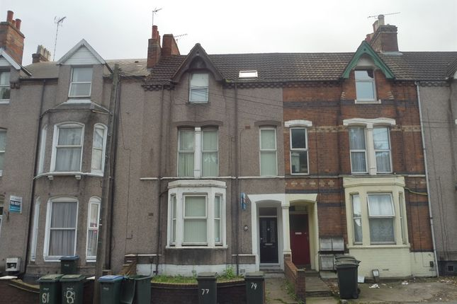 Thumbnail Terraced house for sale in Holyhead Road, Coundon, Coventry