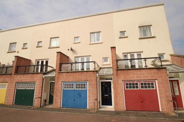 Thumbnail Terraced house for sale in Tamar Street, Plymouth