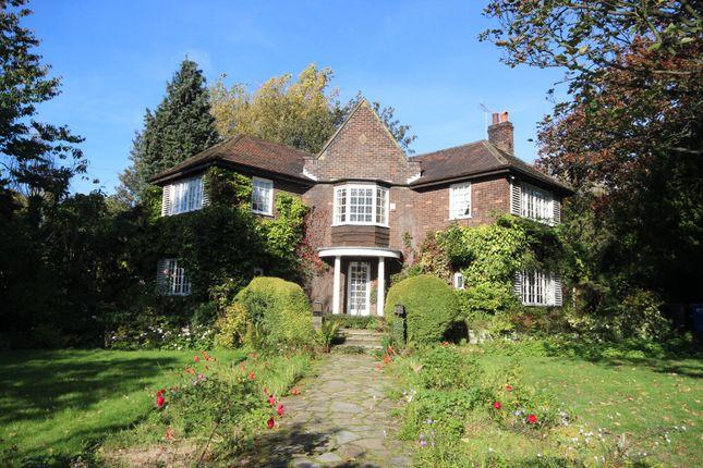 Thumbnail Detached house for sale in Cavendish Road, Ellesmere Park, Eccles, Manchester
