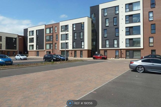 2 bed flat to rent in Monticello Way, Coventry CV4