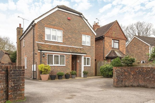 Detached house for sale in Links Lane, Rowlands Castle