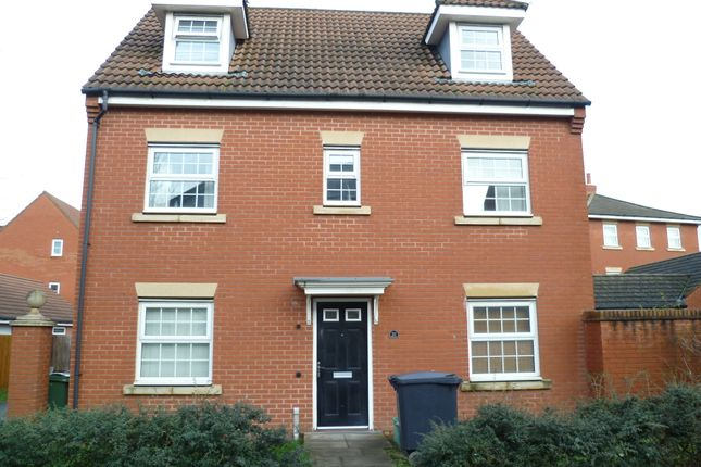 Thumbnail Room to rent in 2 Streamside, Tuffley, Gloucester