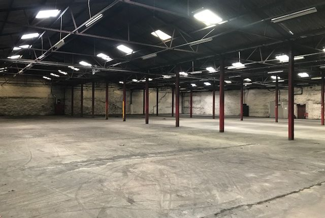 Thumbnail Industrial to let in St. Huberts Mill, Cambridge Street, Great Harwood