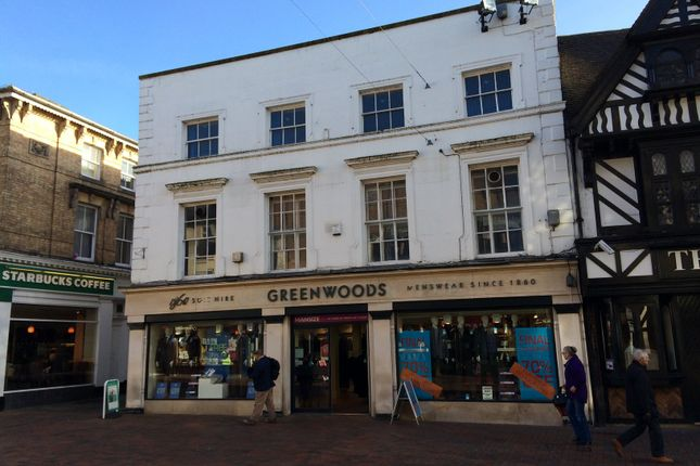 Thumbnail Office to let in Martin Street, Stafford
