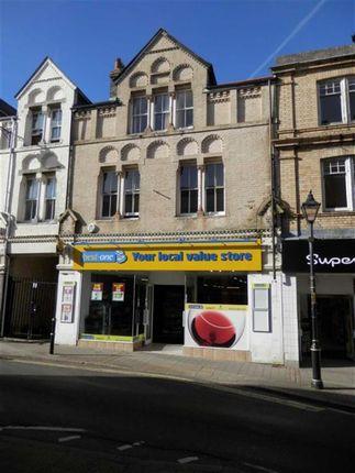 Retail premises to let in Retail Premises, 3, Trelowarren Street, Camborne
