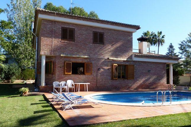 Thumbnail Villa for sale in L´Eliana, Valencia, Spain