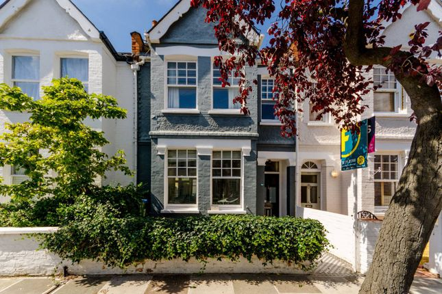 Thumbnail Terraced house to rent in First Avenue, Barnes