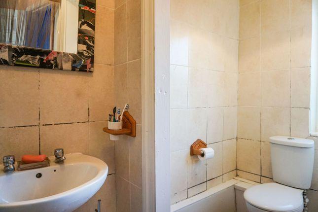 En-Suite of Charles Street, Blue Town, Sheerness ME12