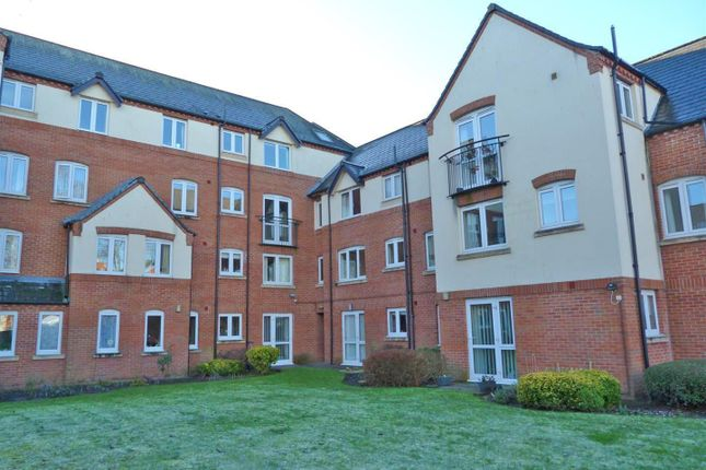 1 bed property for sale in Watkins Court, Old Mill Close, Hereford HR4