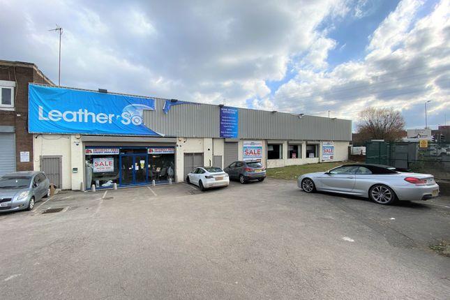 Thumbnail Retail premises for sale in Bromford Lane, Erdington, Birmingham