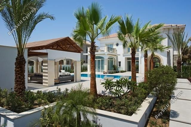 Thumbnail Detached house for sale in Pervolia, Larnaca, Cyprus