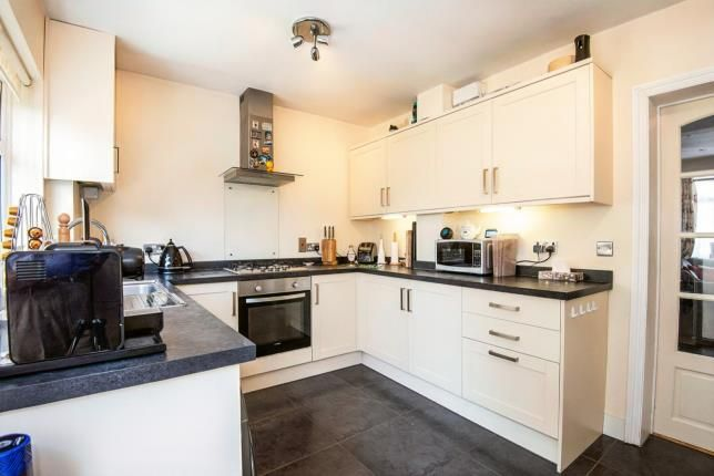 Kitchen of Rollesby Road, Chessington, Surrey KT9