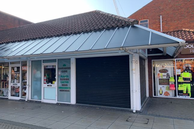 Thumbnail Retail premises to let in City Square Centre, Sincil Street, Lincoln