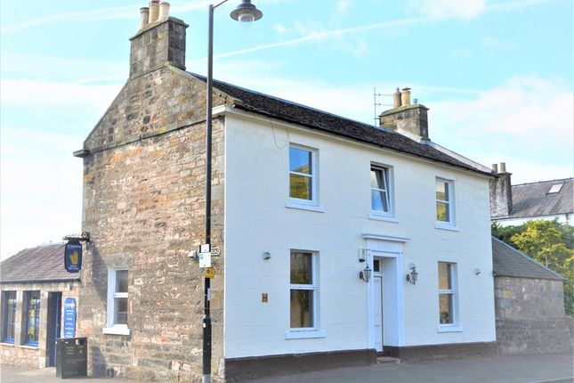 Thumbnail Flat for sale in Station Road, Dollar