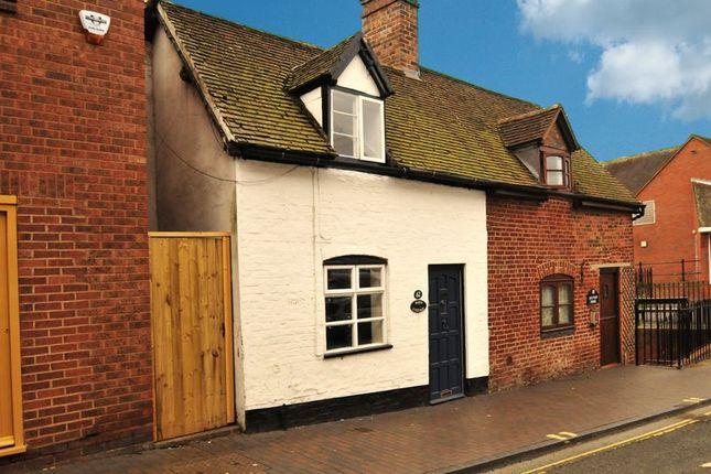 Thumbnail Cottage for sale in Listley Court, Listley Street, Bridgnorth