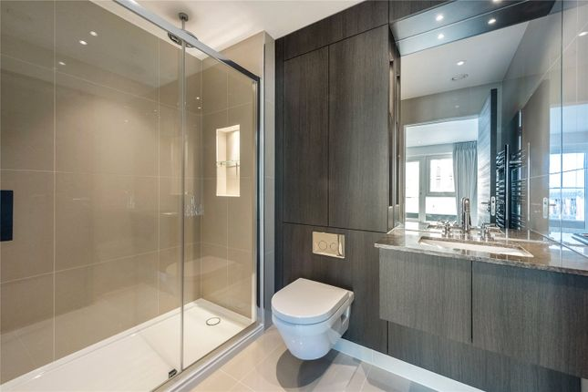 Shower Room of Dickens Yard, 12 New Broadway, Ealing, London W5