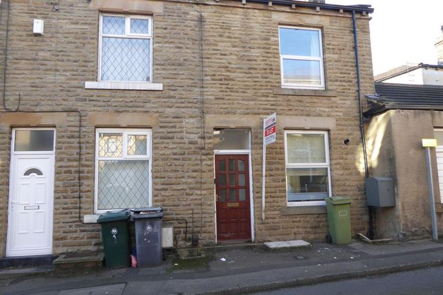 1 bed terraced house to rent in Union Street, Birstall, Batley WF17
