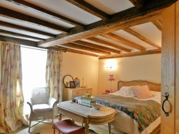 Bedroom 1 of High Street, Hadlow, Tonbridge, Kent TN11