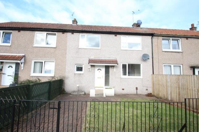 Thumbnail Terraced house for sale in Alder Avenue, Lenzie, Glasgow