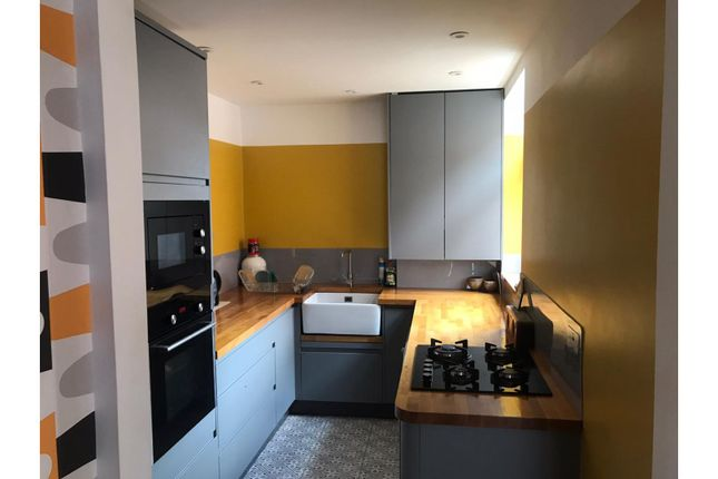 3 bed terraced house to rent in Parmontley Street, Newcastle Upon Tyne NE15