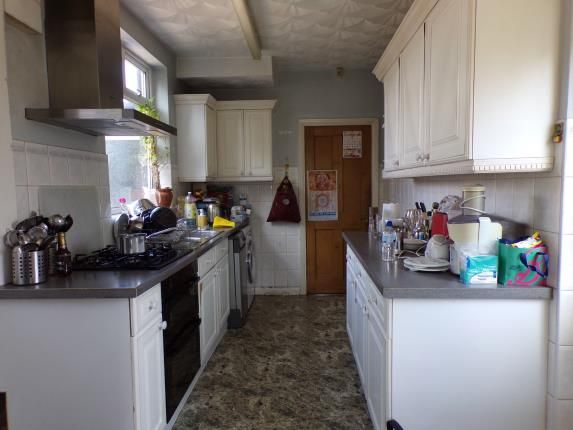 Kitchen of Meredith Road, Rowley Fields, Leicester, Leicestershire LE3