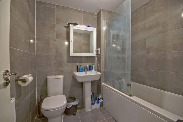 Bathroom of Heron Road, Northstowe, Cambridge CB24