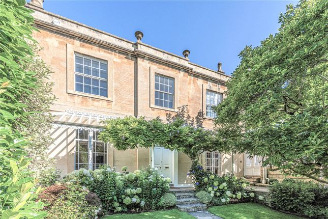 Thumbnail Detached house for sale in Toll Bridge Road, Bath, Somerset