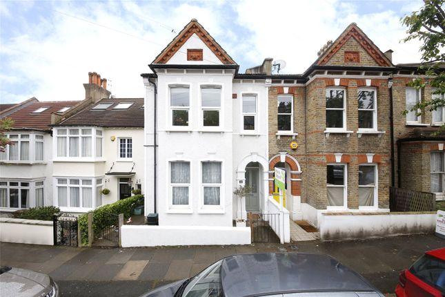 Thumbnail Flat for sale in Pleydell Avenue, London