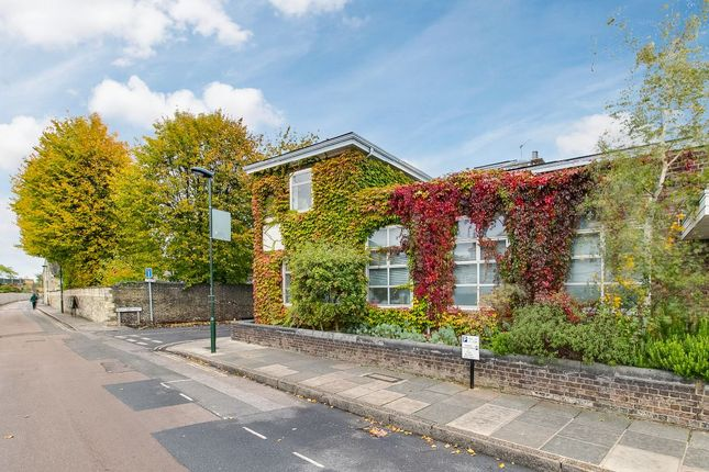 Thumbnail Detached house for sale in North Worple Way, London