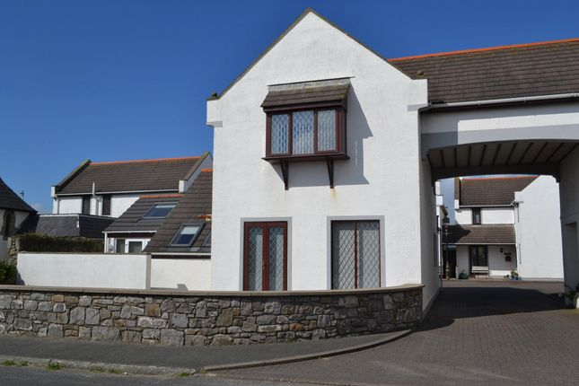 Thumbnail Detached house to rent in Chapel Court, Derbyhaven, Isle Of Man