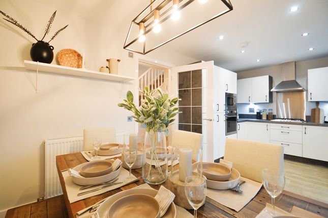 3 bedroom detached house for sale in 62 Douglas Davidson Drive, Rattray