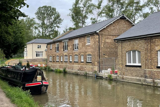 2 bed terraced house for sale in Bulbourne Yard, Bulbourne, Tring HP23