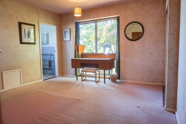 Master Bedroom of Mereworth Close, Bromley BR2