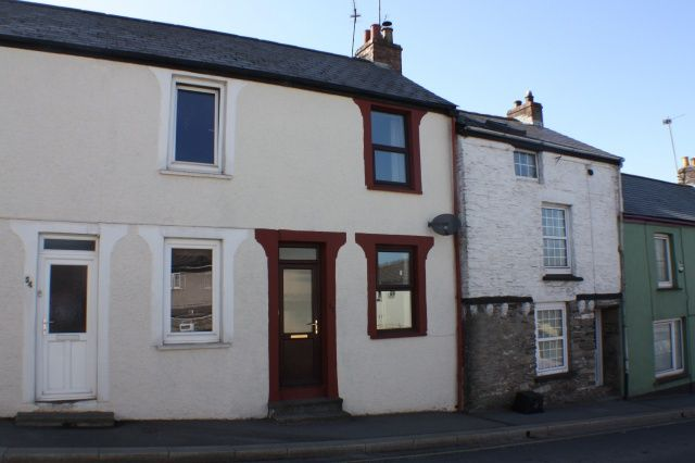 Property for sale in Fore Street, Camelford