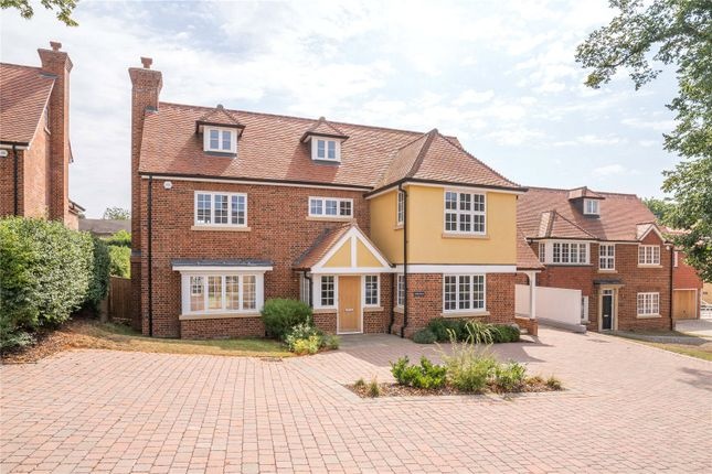 5 bed detached house for sale in Wallen Park, Springhall Road, Sawbridgeworth, Hertfordshire CM21
