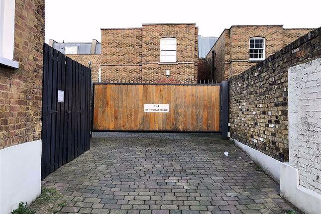 West Hill, London SW18