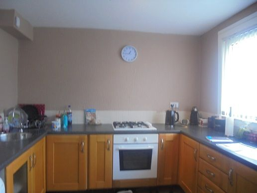 Thumbnail Flat to rent in Dunure Drive, Rutherglen, Glasgow