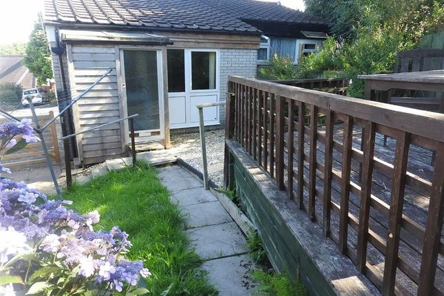 Thumbnail Semi-detached bungalow for sale in St. Dogmaels, Cardigan