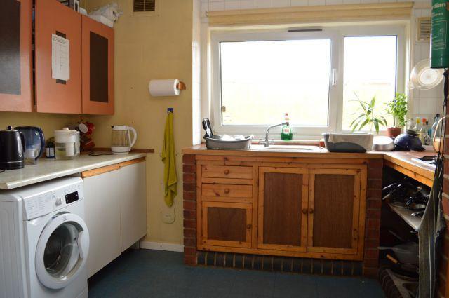 Kitchen of Nicholls Court, Thorplands, Northampton NN3